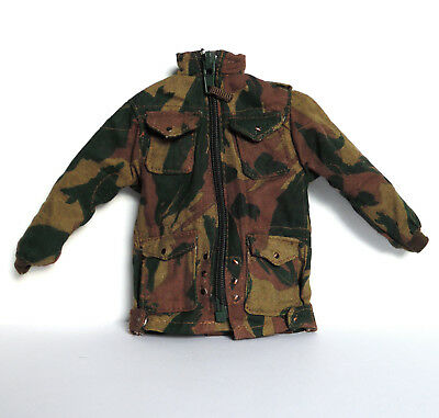 BBI Toys Elite Force Neil Williams WWII Royal British Paratrooper Camo Smock 1:6