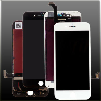 OEM LCD Display+Touch Screen Digitizer Assembly Replacement for iPhone 7&7 Plus