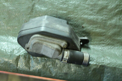 M23) GILERA RUNNER 50 c46 SP Genuine SAS Secondary Air System by Exhaust
