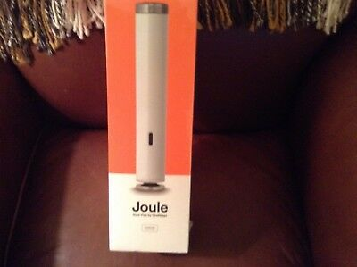 JOULE SOUS VIDE by ChefSteps - NEW in Box White/Stainless 1100W