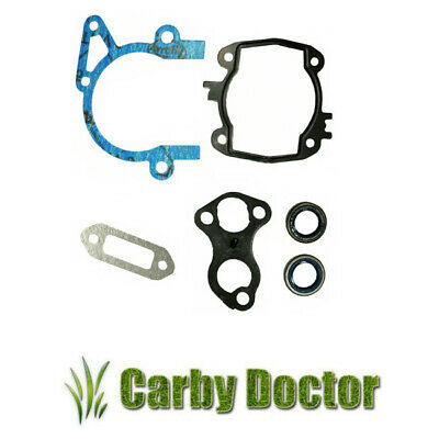 Gasket & Oil Seal Set For Stihl Ts410 420 Concrete Cutter 4238 007 1003