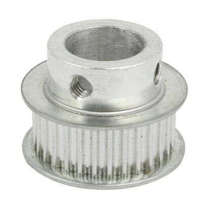 3M30T 32mmx23mm 11mm Belt Width 15mm Bore Dia 30 Teeth Synchronous Timing Pulley