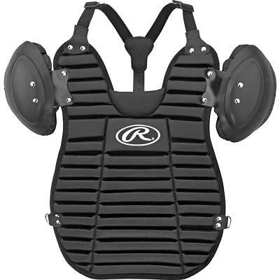 Rawlings Adult Umpire's Baseball Chest Protector