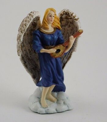 Angel Melodie Classic Collectibles Christmas Decor figures May Co 1996