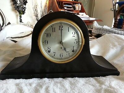 Antique Seth Thomas Westminster Mantle Clock