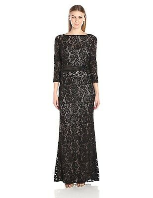 EMMA STREET Plus Size Womens Gown Size 20W NWT Formal Holiday Cruise