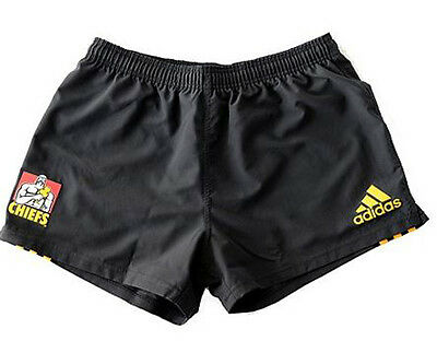 Chiefs 2017 Supporter Shorts - Size Medium