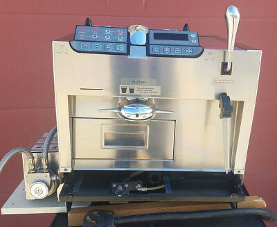 Mastrena Starbucks Thermoplan CS2 V901 Commercial Automatic Espresso with Pump 2
