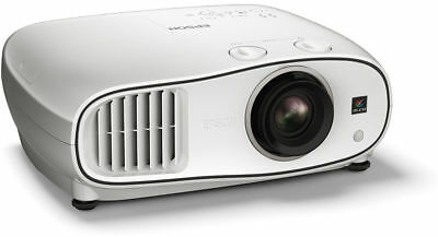 Epson EH-TW6700W 3D FullHD 1080p Projector, Int. / AU Version 3 years warranty
