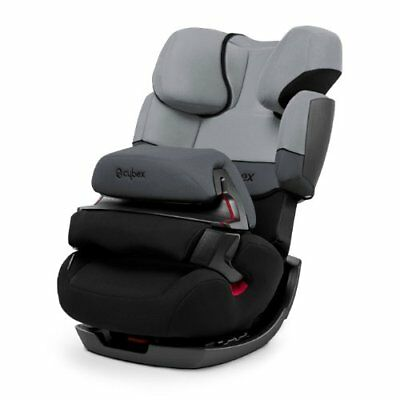 cybex silver pallas autositz gruppe 1 2 3 9 36 kg cobblestone ohne isofix eur 159 90. Black Bedroom Furniture Sets. Home Design Ideas