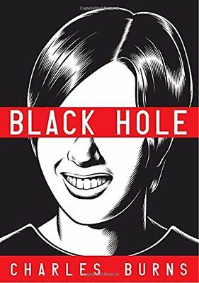 Black Hole by Charles Burns (Paperback, 2006)