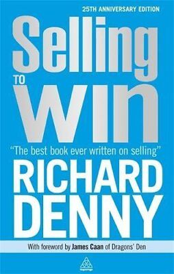 Selling to Win by Richard Denny (Paperback, 2013)