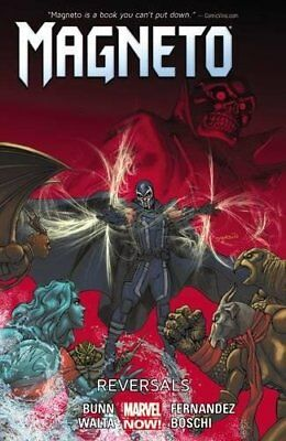 Magneto: Volume 2: Reversals by Cullen Bunn (Paperback, 2015)