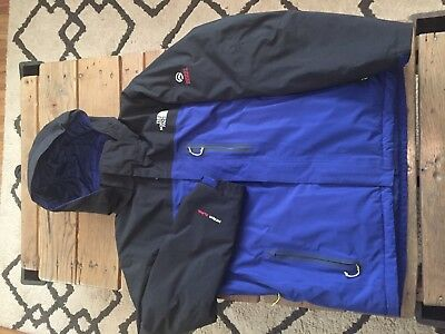 The North Face Mens Summit Series Coat
