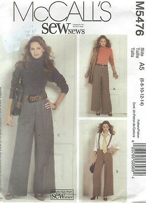 773e6b0cf34 MCCALL S 7126 MISSES  MISS Petite Pullover Tops 6-14 Pattern -  5.99 ...