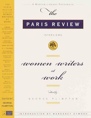 Women Writers at Work: The  Paris Review  Interviews by Random House USA Inc...