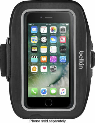 Belkin Sport‑Fit Plus Workout Running Armband for Apple iPhone 7
