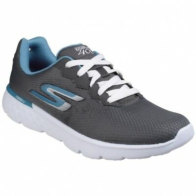 SKECHERS GO RUN 400 Action Womens Sports Workout Fitness