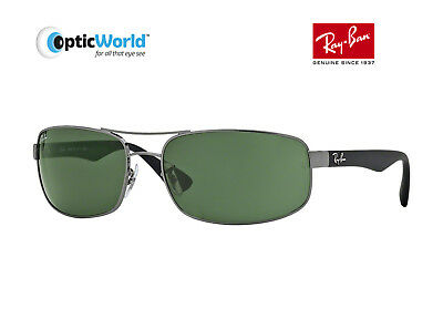 8a296a5e0a RAY-BAN RB3445 - Designer Sunglasses with Case (All Colours) - EUR ...