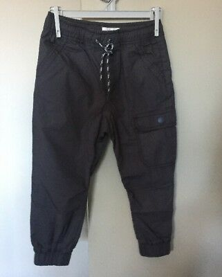 Brand New Boys Country Road Papertouch Pant Size 4.