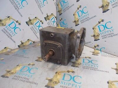 Boston Gear Series 700 Gear Reducer #2