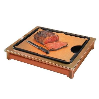Cal-Mil - 810-53 - Cut-Mate Light Wood Carving Station