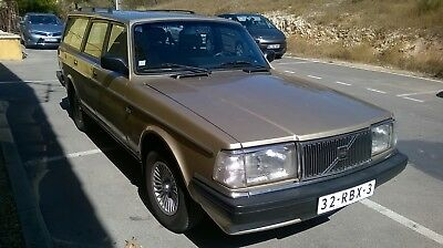 Volvo 240 Stationwagon