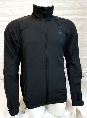 adidas Herren SOFTSHELL Jacke TERREX SWIFT Outdoor Jacke NEU Men Jacket BLACK