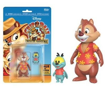 20401: Chip 'n Dale: Rescue Rangers Dale 3 3/4-Inch Action Figure