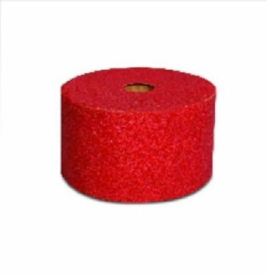 3M 01688 Stikit Red 2-3/4 Inch x 25 Yard P80 Grit D Weight Abrasive Sheet Roll
