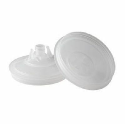 3M 16200 Standard/Large Lid with 200 Micron Filters