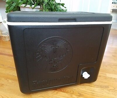 Jagermeister Party Cooler Ice Cold Shots Chest Tap Dispenser