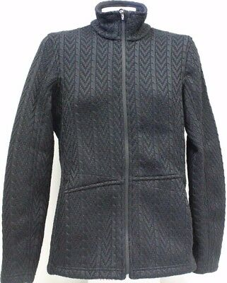 *NEW* Spyder Women's Major Cable Stryke Sweater Jacket