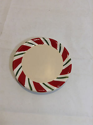 Longaberger Peppermint Twist Coasters - Set of 4  NEW!