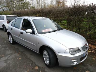 Rover 25 1.4 84ps 05 Plate GLi Hatchback 5d 1396cc
