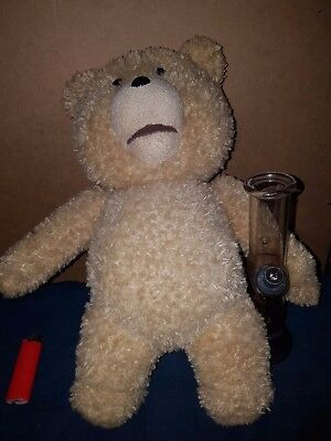 R Rated 16'' Talking TED Bear From Movie Stoners Gift **Free Post**