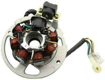 7 Coil Stator Assembly