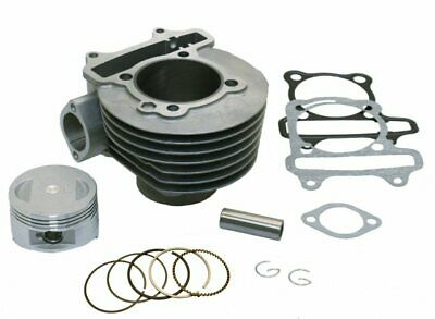 Universal Parts GY6 61mm Big Bore Cylinder Kit