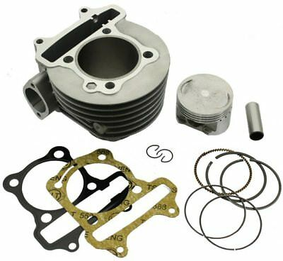SSP-G GY6 58mm Big Bore Kit