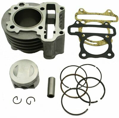 Hoca 50mm QMB139 Performance Cylinder Kit