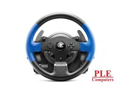Thrustmaster T150 Pro Force Feedback Racing Wheel For PC & Playstation 3 & 4[..