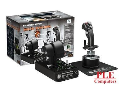 Thrustmaster HOTAS Warthog Joystick For PC[TM-2960720]