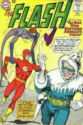 Flash (Vol 1) # 134 (VryFn Minus-) (VFN-) DC Comics AMERICAN