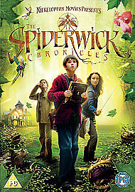 The Spiderwick Chronicles [DVD] [2008], Acceptable DVD, Seth Rogen, Freddie High