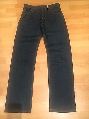 Boys Jeans Size 12-13 Years from George