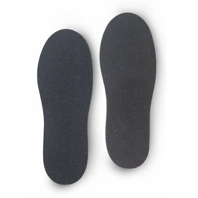 LaCrosse Boot Insoles Wool Felt 6mm Insulation Cushioning 902001