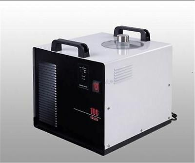Industrial Water Cooled Chiller 300J/S 106 Cool Cooling Water Machine C