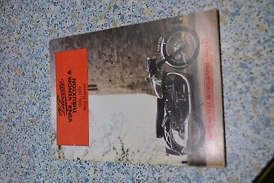 Velocette Book, By Roy Bacon.