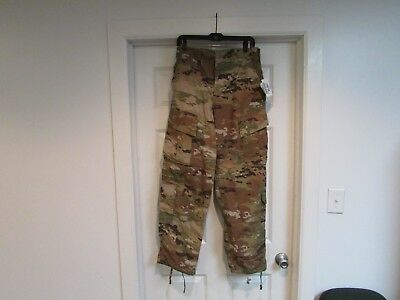 NEW OCP MULTICAM Pattern Flame Resistant Combat Uniform Trouser Small  Regular