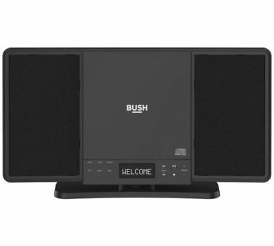Bush Flat CD Bluetooth Micro System  BLUETOOTH FUNCTION NOT WORKING